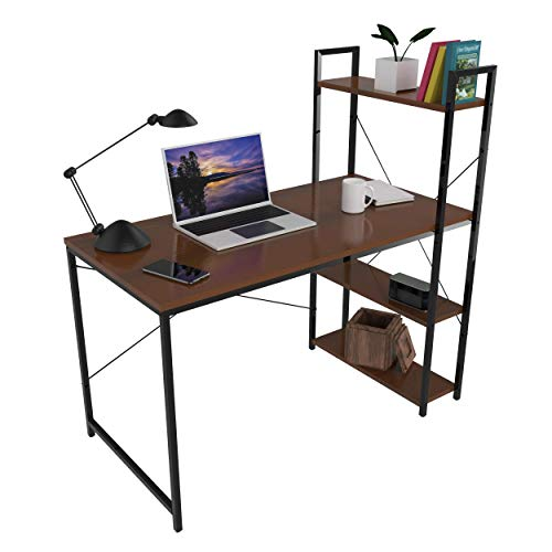 Halter Computer Desk, Gaming Desk 47.2 Inches for 99.99