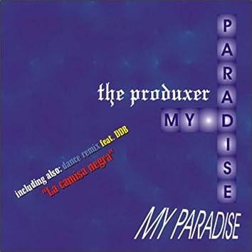 My Paradise / La Camisa Negra