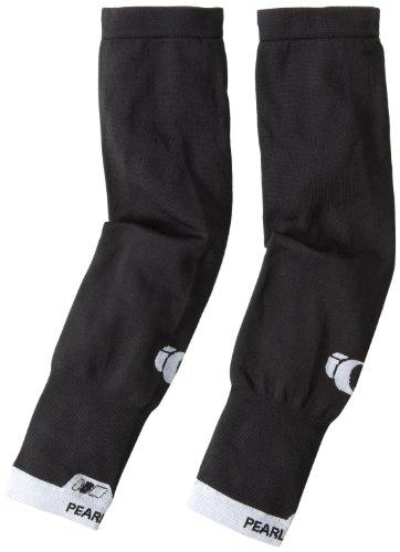 PEARL IZUMI Thermal Lite Arm Warmer,Black,Large