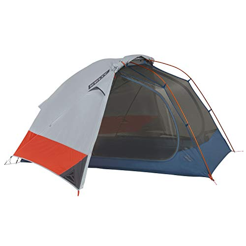 Kelty Dirt Motel 3 Person Lightweight Backpacking and Camping Tent (Updated Version of Kelty TN Tent) - 2 Vestibule Freestanding Design - Stargazing...