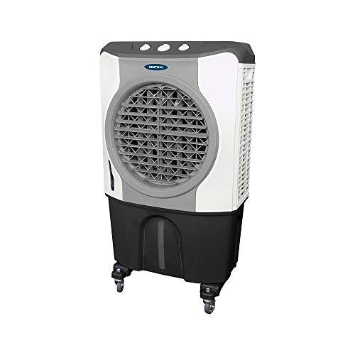Climatizadores, Ventisol, CLI70-01 127V PREMIUM, Branco/Preto, 210Watts, Plástico/Aço/Ferro