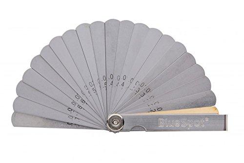 Draper Precision 26 Blade Imperial Feeler Gauge Set 51713