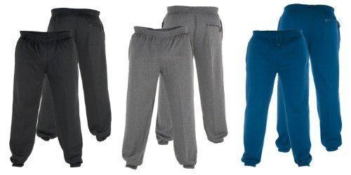 Rock Ford - polar Pantalones con cintura elástica pantalones de algodón sintético en varios tamaños y colores
