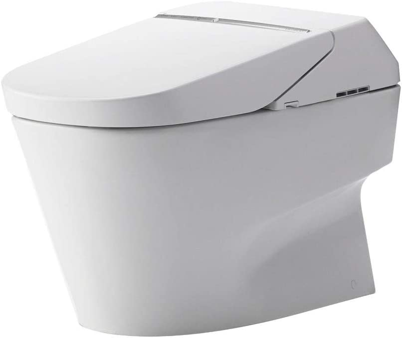 Toto Neorest 700H Review