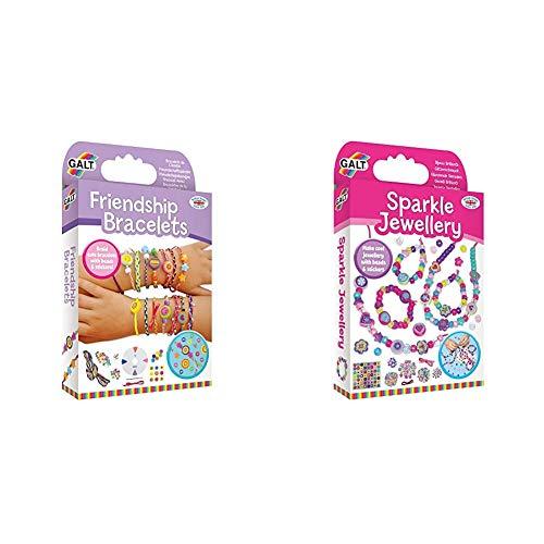 Galt Toys Friendship Bracelets & Toys Sparkle Jewellery