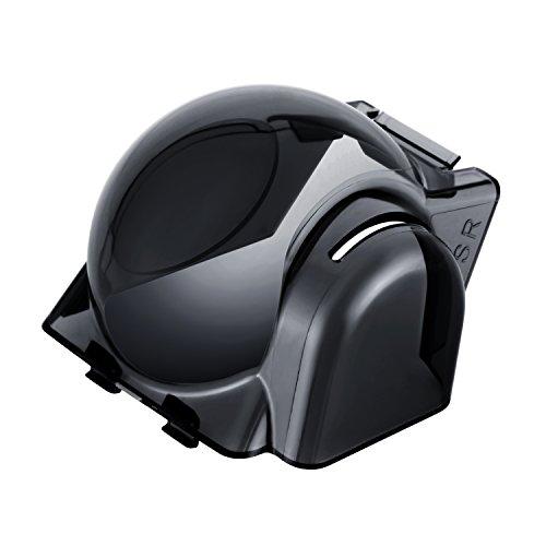 Neewer 2-in-1 ND32 Filter Gimbal Cover voor DJI Mavic Pro Quadcopter, Lichtgewicht Sturdy Camera Lens Protector met Warmtedissipatie Gap, Glad Helder Oppervlak, Geschikt voor Drone Fotografie