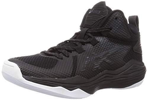 ASICS NOVA FLOW Basketball Shoes - black