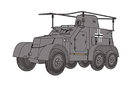 Planet Models mv108 – Modèle Kit Tatras OA VZ 30/PZ h-Spy-SPW-2.1-Mini 30T czechosl Bras