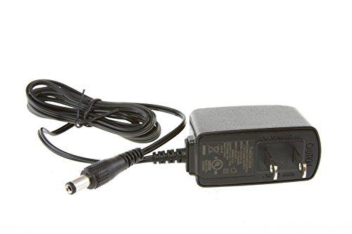 Five Star Cable UL Listed 100-240V AC to 12VDC 0.5A 500mA CCTV Camera Power Supply AC to DC Switching Power Adapter