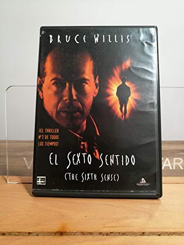 El Sexto Sentido Dvd Bruce Willis