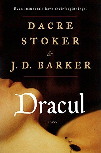 Dracul 0525538801 Book Cover