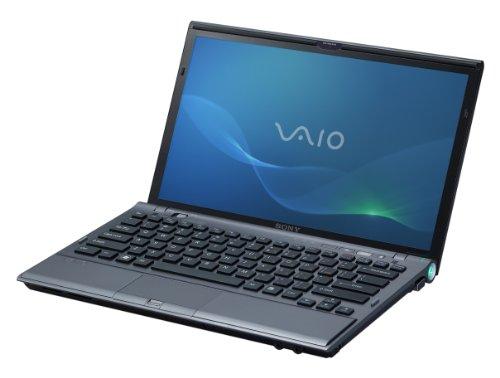 Sony VAIO Z13V9E/X 33,2 cm (13,1 Zoll) Laptop (Intel Core i7 640M, 2,8GHz, 6GB RAM, 256GB SSD, NVIDIA GeForce 330M, DVD, Win 7 Pro)