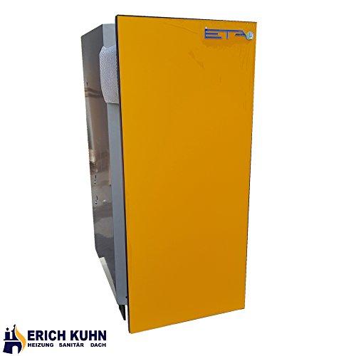 ETA SH Touch Holzvergaserkessel 20 kW Heizung Scheitholzkessel