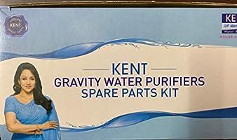 Kent Gold, Optima, Gold+ Spare Kit