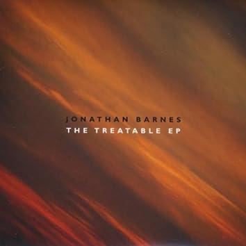 THE TREATABLE - EP