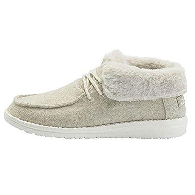 Hey Dude Women's Britt Shoe