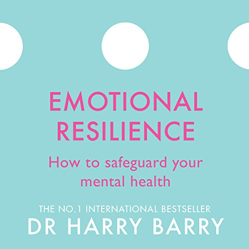 Emotional Resilience audiobook cover art