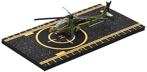 Daron Worldwide Trading HW14111 Hot Wings AH-64 Helicopter