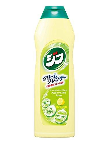 クリームクレンザー ジフレモン 270ml