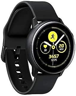 Galaxy Watch Active Preto, Samsung, SM-R500NZKAZTO, Preto