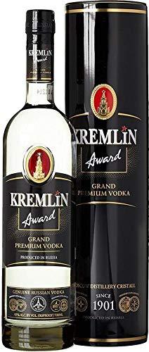 Kremlin Award Vodka Tinbox 70cl