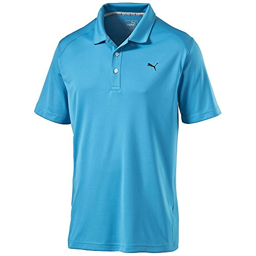 New Puma Golf 2017 Men's Pounce Polo
