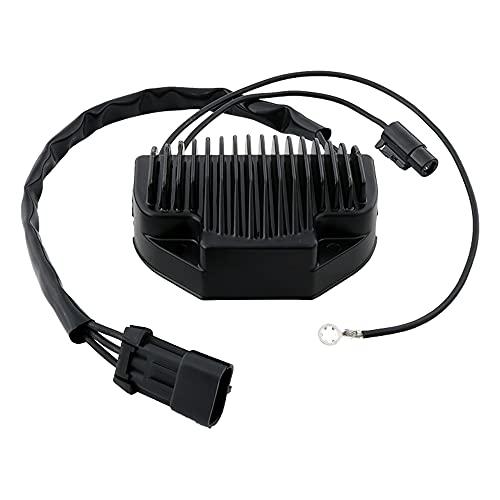 DB Electrical 230-22140 New Voltage Regulator/Rectifier 12-Volt Compatible with/Replacement for Harley Davidson V-Rod VRSCA & VRSCB 74440-01