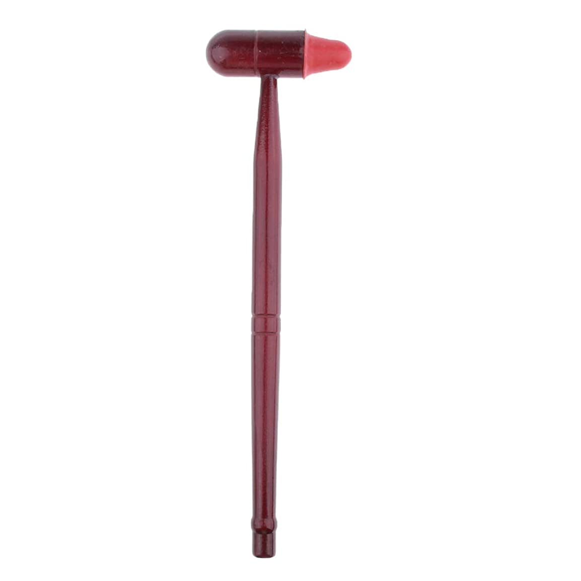 リング合金ビンPerfeclan ボディマッサージ ハンマー ノック 肩たたき棒 健康用品 木製 ストレス解消 使いやすい 疲労緩和