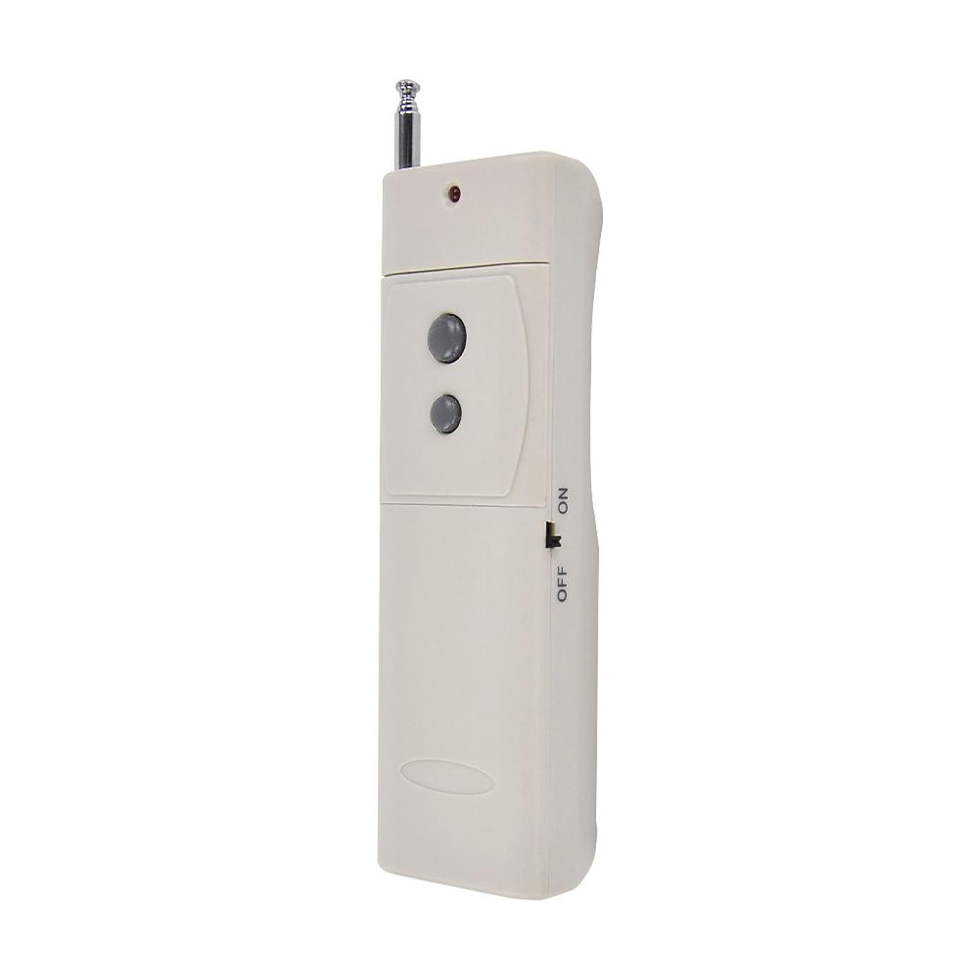 Sound Light Alarm Remote Control