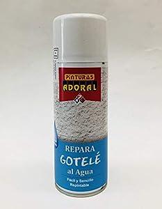 Adoral - Repara Gotelé al agua Spray 400 ml