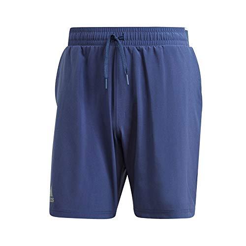 adidas Club SW Short 7 Shorts (1/4), Hombre, tecind, 2XL