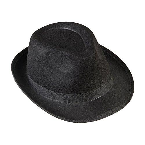 WIDMANN Video Delta Sombrero de estilo gángster