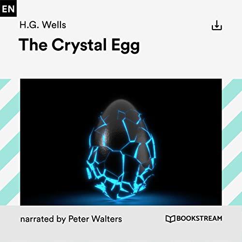 The Crystal Egg Titelbild