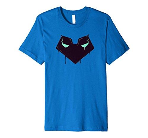 Fortnite Mask T-Shirt
