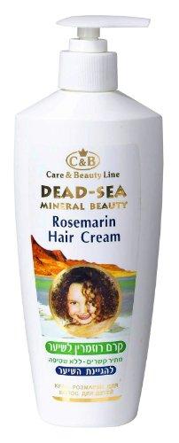 C&B DEAD SEA Rosemary Tangle Free Hair Cream for Children 350ml/11.8oz Care SPA