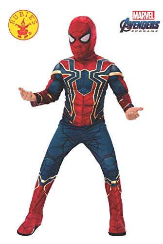 Rubie's 700684S Avengers Kostüm, Mehrfarbig, Small, Age 3-4, Height 117 cm