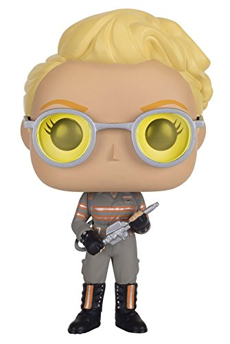 POP! Vinilo - Ghostbusters 2016: Jillian Holtzmann