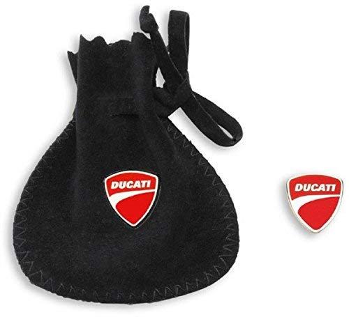 Ducati Logo Anstecknadel Pin Anstecker