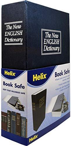 Maped Helix USA Couverture Dictionnaire Livre Lave-Vaisselle Acrylique, Bleu, Multicolore