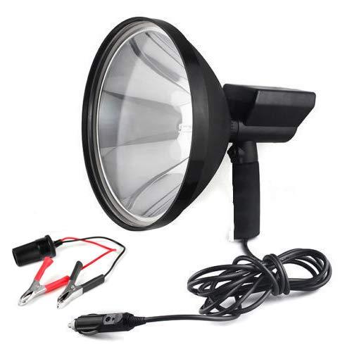 9 Inch HID Xenon Handheld Searchlight Car Work Lights Spotlight,for Car...