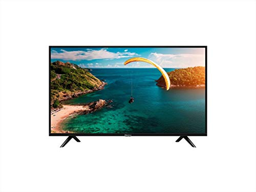 HISENSE TV LED Full HD 40' H40B5620 Smart TV Vidaa U