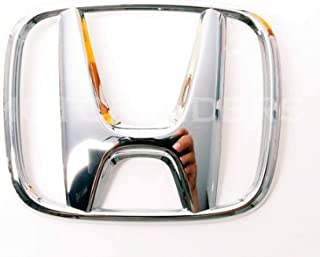 03 04 05 06 07 Genuine Honda Accord Sedan Front Grille