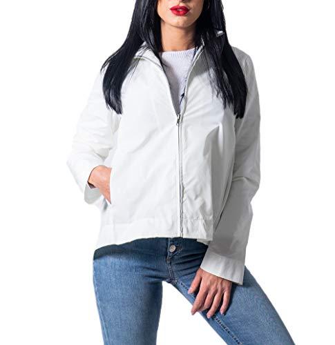 HOX Jacke Damen Memory Fabric xd4601 xs Creme