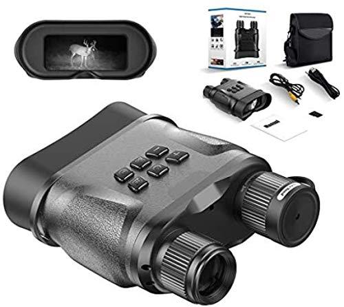 Fernglas Tag Nacht Ir Digital Ir Nachtsichtgeräte Jagd Nachtsicht Digitale Teleskope Für die Jagd auf Hautbildgebungsgeräte