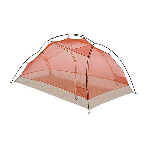 Big Agnes Copper Spur Platinum Backpacking Tent, 2 Person