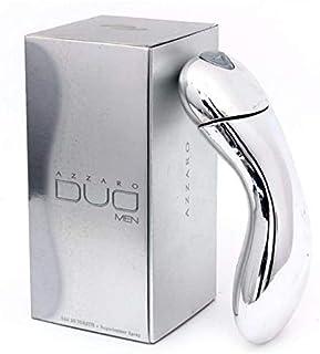 Azzaro Duo For Men -50ml, Eau de Toilette,