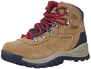 866058e0786 The 9 Best Waterproof Hiking Shoes for Women Reviews & Guide 2019