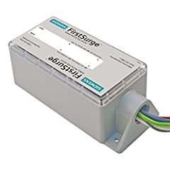 First Surge Surge Protective Devices (SPDs) are Type 2 and UL / cUL 1449 listed, meeting designated protection requirements Get 3 stage commercial grade notification for your commercial or residential applications Compatible with any brand of load ce...