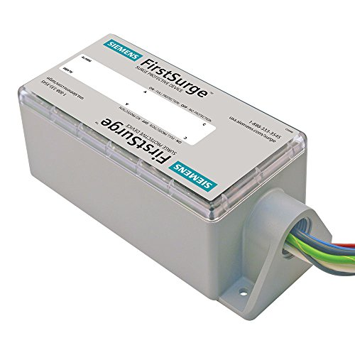 Siemens FS060 Protection Device Whole House Surge...