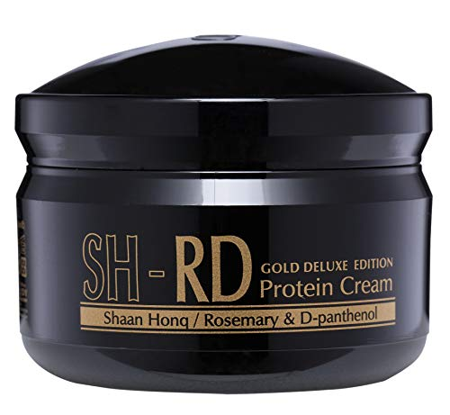 Leave-In SH-RD Protein Cream Gold Deluxe Edition - 80ml